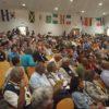 Great Durham Dems Convention!