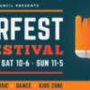 September 16-17 – Centerfest